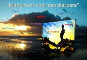 Monument Dierbare (pagina)